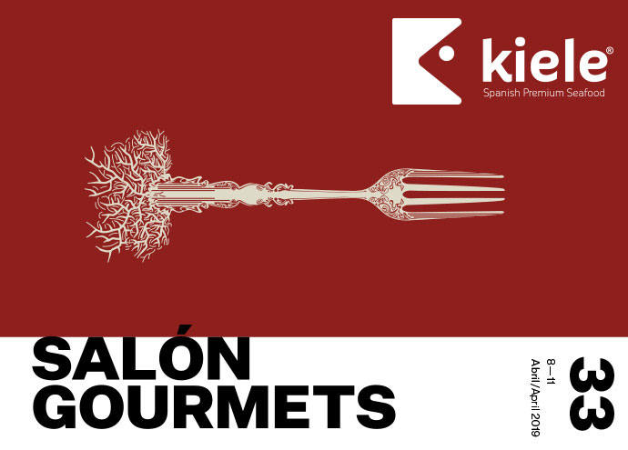 33rd edition of the Salón de Gourmets