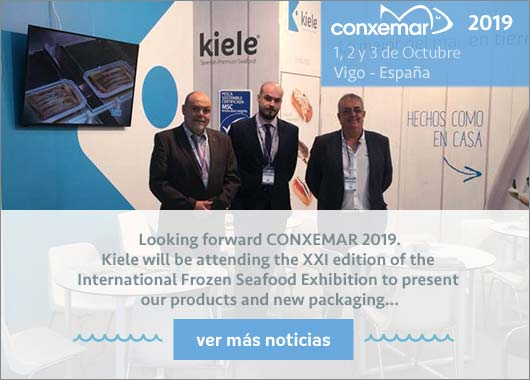 CONXEMAR exhibition 2019