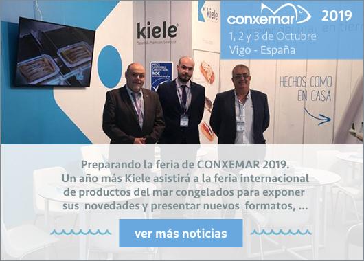 Feria CONXEMAR 2019