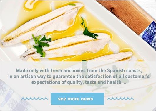 White anchovy Kiele